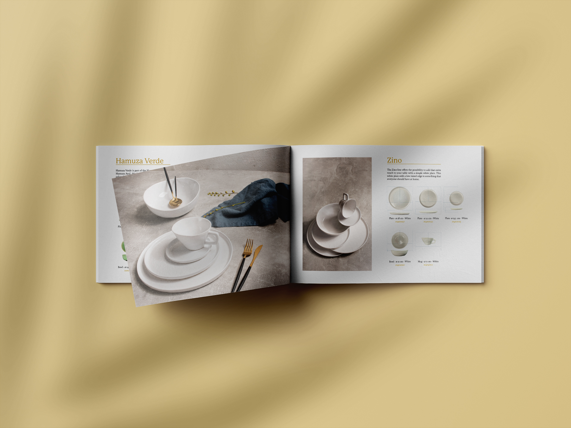 Gemeo catalogus