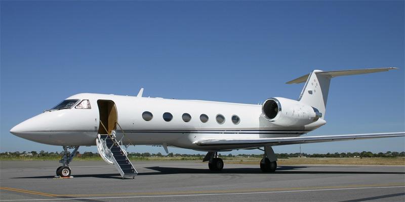 Gulfstream IV (450)