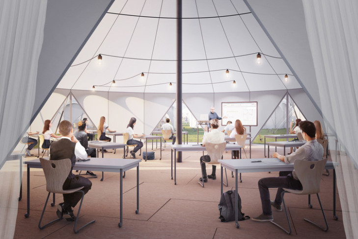 How Social Distance Inspired Designers/Architects? architecture design blog covid