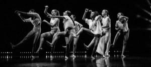 La Formation Danse Intensive Kalâa – 12h de danse par semaine
