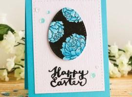 Happy Easter with Liliuska