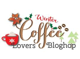Coffee Lovers Blog Hop + Sweet Latte + Script Coffee