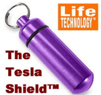 Tesla Shield review