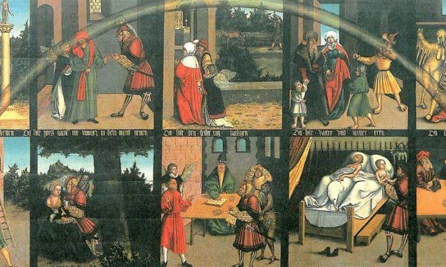 The Ten Commandments Explained: A List for Modern Living