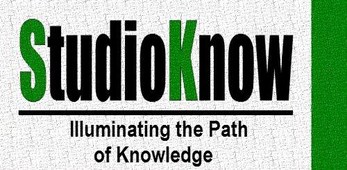 studioknow-illuminating