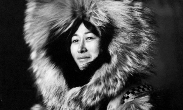 The Greatest Poem Ever Written: Eskimo Nell