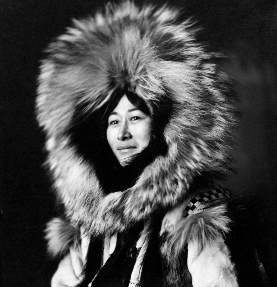 Eskimo Nell, the greatest poem ever written