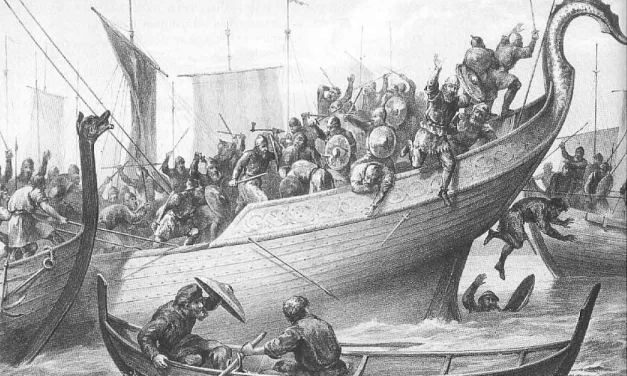 Types of Viking Ships (with Pictures)