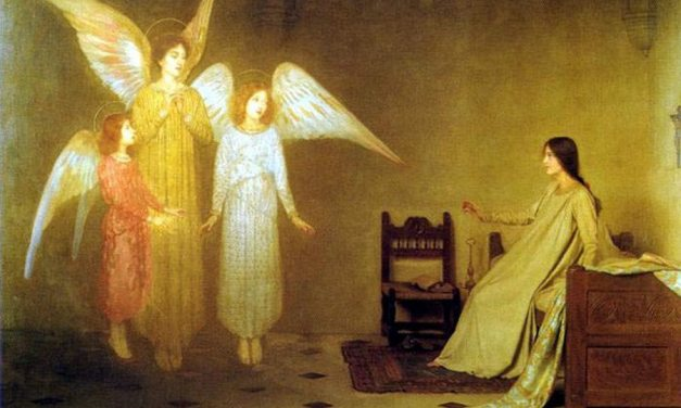 How to Make Your Angels Work for You