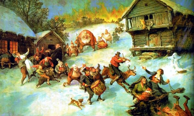 20 Fun Facts About Christmas History Around the World