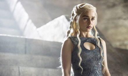 Daenerys Targaryen's Daily To-Do List, Handwritten on the Finest Meereenese Parchment