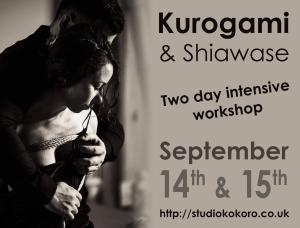 Kurogami and Shiawase