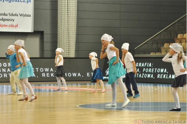 szkoła tańca bydgoszcz