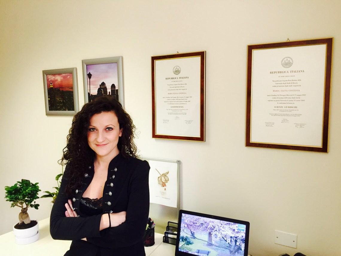 Picture of Avvocato Contessa Maria Elena