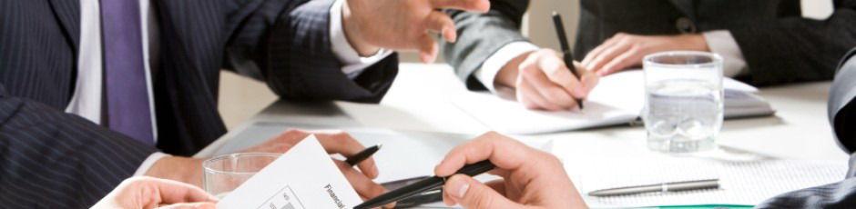 consulenza stragiudiziale