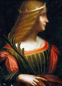 Ritratto di Isabella d'Este: condanna per esportazione illecita