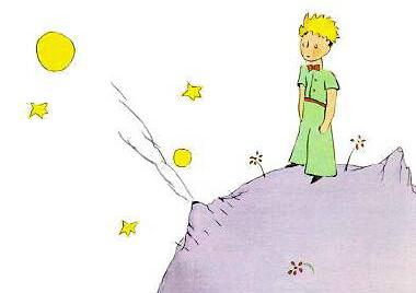 Il Piccolo Principe tra le stelle del planetario