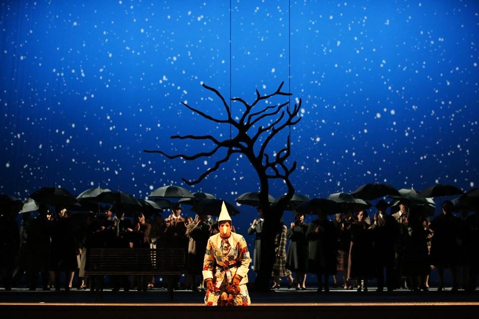 """""""Ciao Pinocchio"""": l'invito a teatro della Fondazione Petruzzelli"""