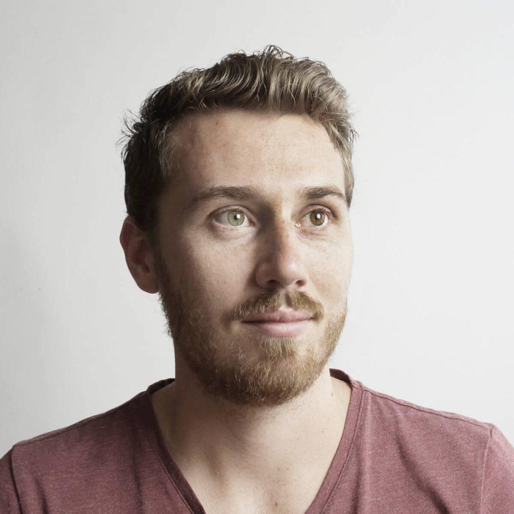 Profile picture Sander Lorier