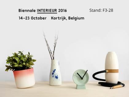 INTERIEUR Biennale 2016