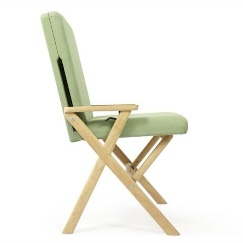 Only 2 days left, who will give the last push to our kickstarter so we can make the chair?