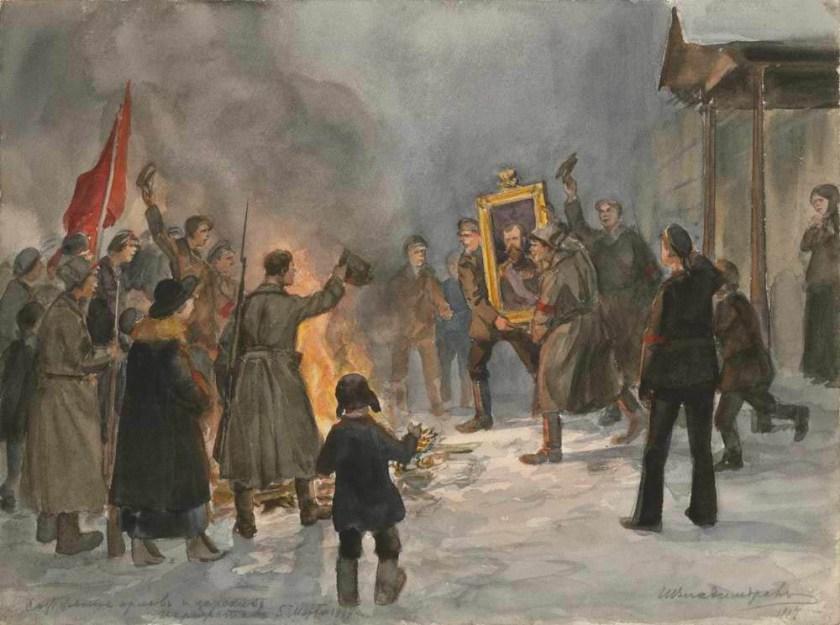 """Képtalálat a következőre: """"Februári orosz forradalom - kép"""""""