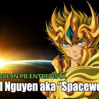 Studio Made in PB Entrevista: SpaceWeaver