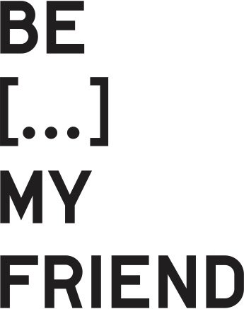 BE MY FRIEND LOGO HIGH RESOLUTION.jpg