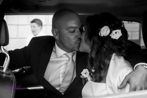Stefania e Nicola – Bacio