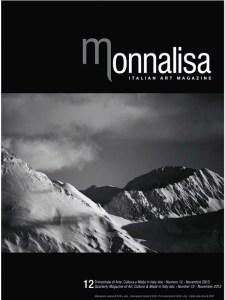 Monnalisa Italian Art Magazine