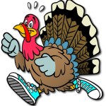 running-turkey-clip-art-590930