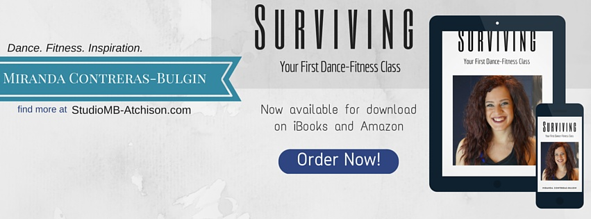 Surviving your first dance-fitness class - image