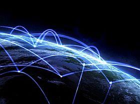 image internet traffic