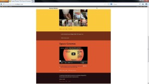 WordPress Theme Twenty Thirteen