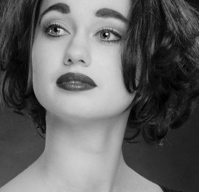Fotograaf: Jacques Eding Model: Carmen van Rooij MUAH: Sonja Eding