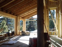 Brandt Home Living Area & Sun Room