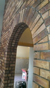 Archway Detail