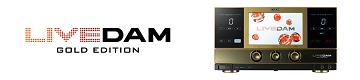 DAM XG5000 Gold Edition