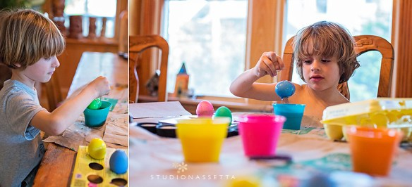 kids-colorful-egg-dyes-outer-banks-nc