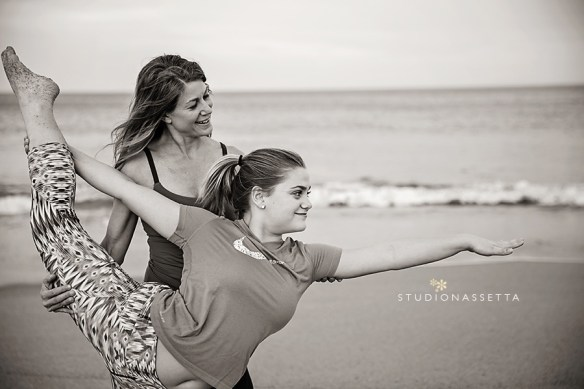 mother-dauther-yoga-pose-obx-nc
