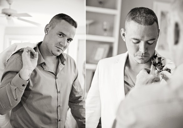 groom-getting-ready-photos-outer-banks-NC