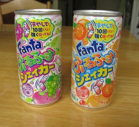 Japanese Beverage Report Gooey Fanta Studionebulacom