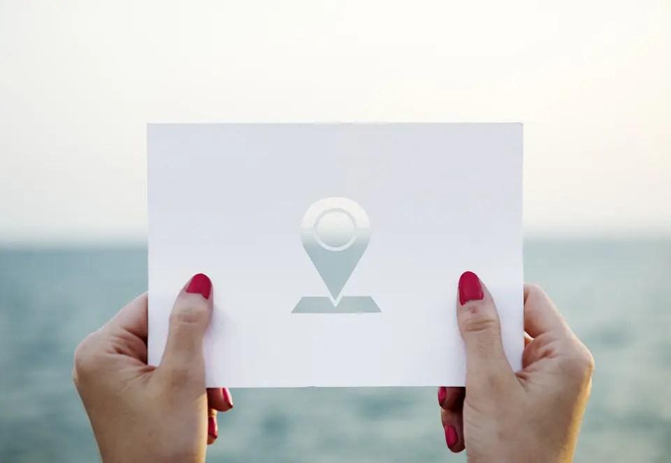 Il Web serve ai liberi professionisti - Esempio geolocalizzazione della sede