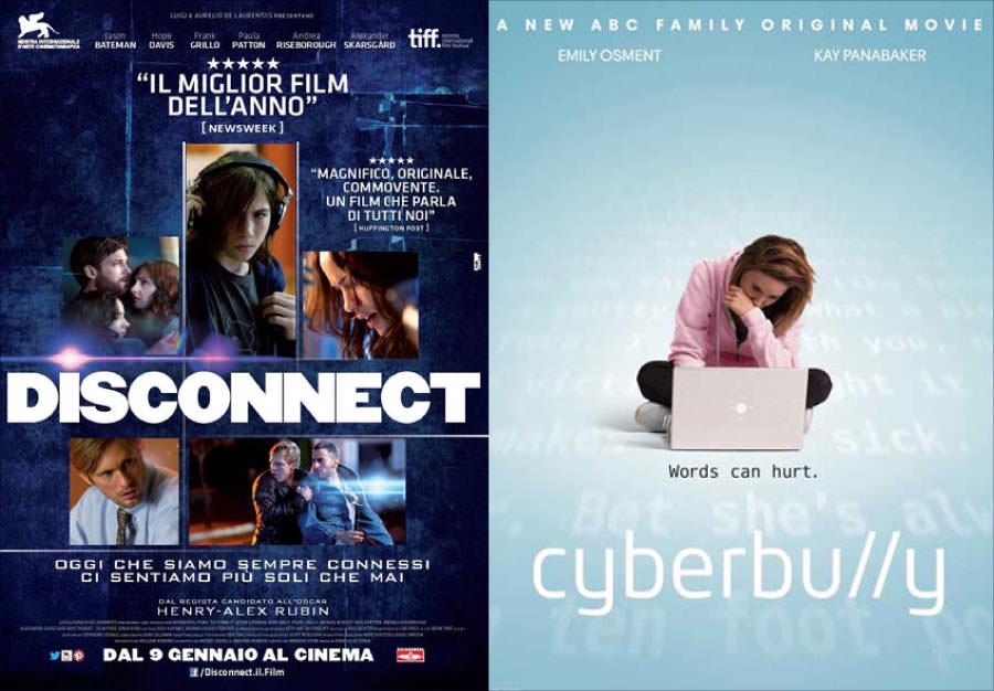 film su comunicazione e cyberbullismo