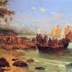Oscar_Pereira_da_Silva_-_Desembarque_de_Pedro_Álvares_Cabral_em_Porto_Seguro_em_1500