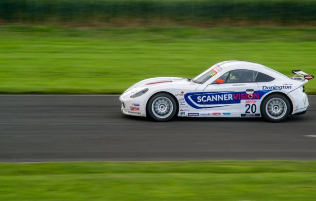 20 Tom Wood HHC Motorsport Ginetta Junior Championship Croft 2017