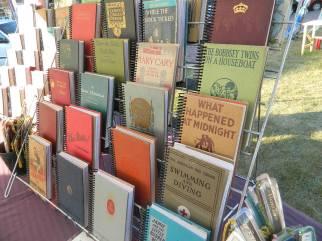 Journal Display