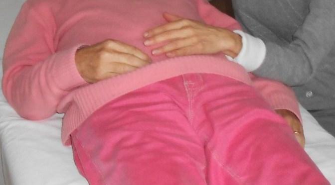 Cosa fa l'operatore di Osteopatia Biodinamica