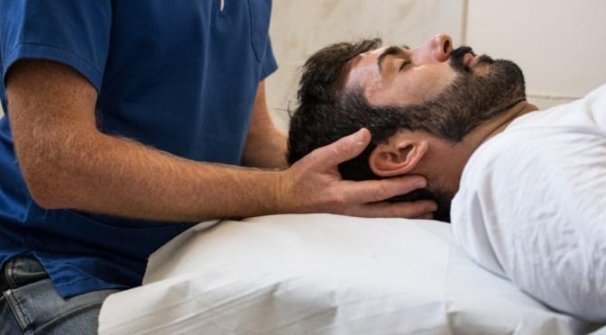 La fluttuazione dei fluidi e l'osteopatia biodinamica