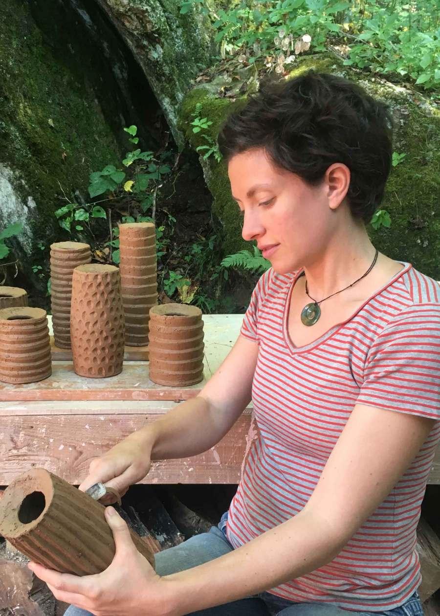 Naomi Dalglish